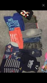 Boys 12-18months bundle clothes