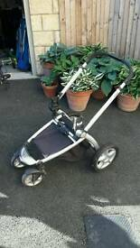 Mother care pram wheels