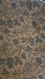 Beautiful Fabric for curtains or upholstery.