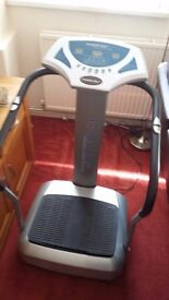 Powervibe Vibration Plate