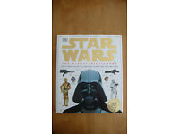 Star Wars Assorted Books