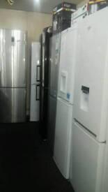 Fridge freezers offer sale from £99