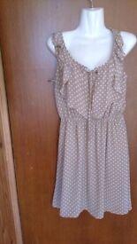 Pretty Woman Vintage Dress