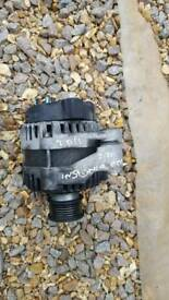 Vauxhall insignia 2.0cdti alternator