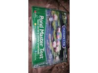 interpet pond water test kit