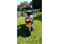 Gilera Runner, VX125 Spares or Repair