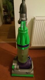 DYSON DC07 FOR SPARES OR REPAIR