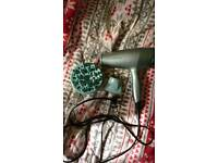 Remington PROtect hairdryer