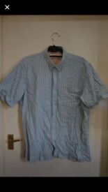 Men's designer shirts £10 each or 2 for £15