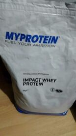 WheY protein top quality from My protein