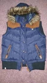Soulcal & Co ladies gilet