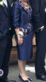 Outfit worn for Mother of Groom