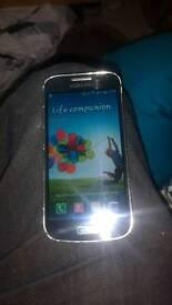 Samsung s4 minl
