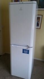 A used Fridge for £100