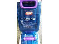 vax dual v advance reach