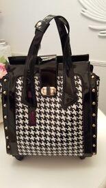 Designer Travel Trolley Bag