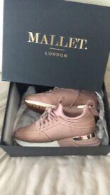 Size 4 Mallet