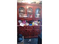 Kitchen/Living Room dresser