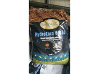 Gold label Hydrococo 60/40 mixed hydroponic substrate compost