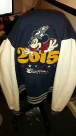 Disney 2015 Jacket