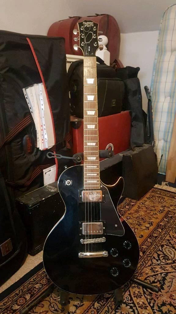 Hohner Rockwood Pro RP250 electric guitar