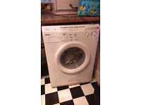 Hoover washer dryer good condition