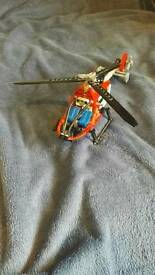 LEGO TECHNIC- Helicopter