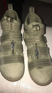 MINT Nike Lebron Soldier 11 BEST DEAL