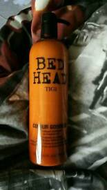 Bed head colour protection conditioner
