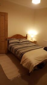 Double room for rent, Totterdown/ Knowle (price includes all bills)