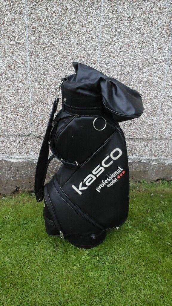 Kasco Golf Bag In Cupar Fife Gumtree