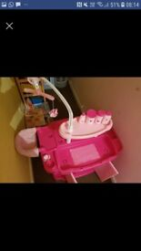 Baby toy activity centre great condition need collected asap