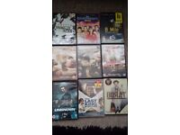 15 DVD BUNDLE