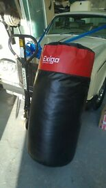 New large punch bag
