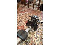 Centura Sports Rowing Machine in good condition