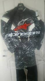 Alpinestars gp pro leathers