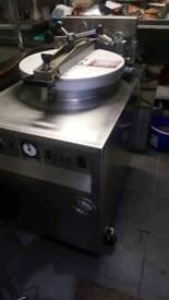 Henny penny chicken Pressure Fryer