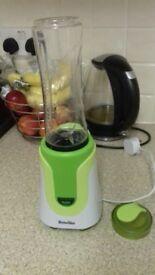 Breville blender/smoothie maker