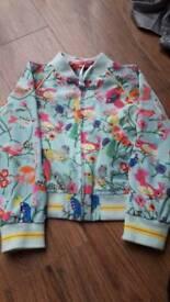 oillily jacket