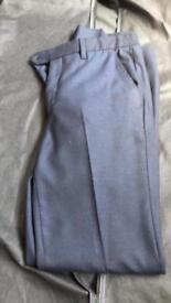 Ted baker suite jacket and trousers