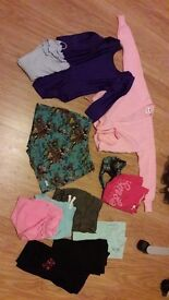 Huge Girls Clothes 8-9