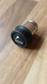 Car cigarette lighter (unused)
