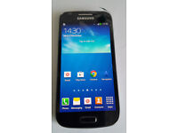 New Samsung Galaxy S4 Mini I9195 8GB Black Unlocked 4G LTE Phone Mobile Cell