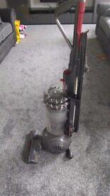 Dyson vacuum cleaner + handheld