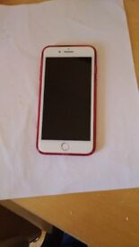 Apple iPhone 7 Plus (PRODUCT) RED 128GB