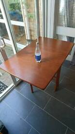 Folding table FREE