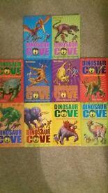 Adventure books for children