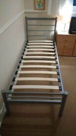 Julian Bowen Alpen Small Single Bed