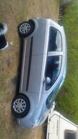 Chevrolet matiz 1.0 SE (extremely low mileage)