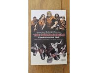 The Walking Dead Compendium One - Graphic Novel | Issues 1 - 48 | 1088 pages